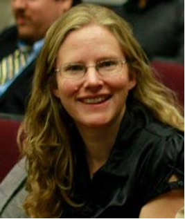 Grethe Hystad