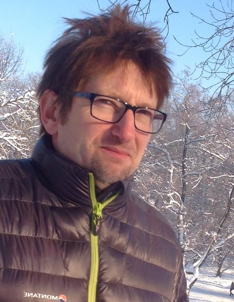 Mihai Ducea